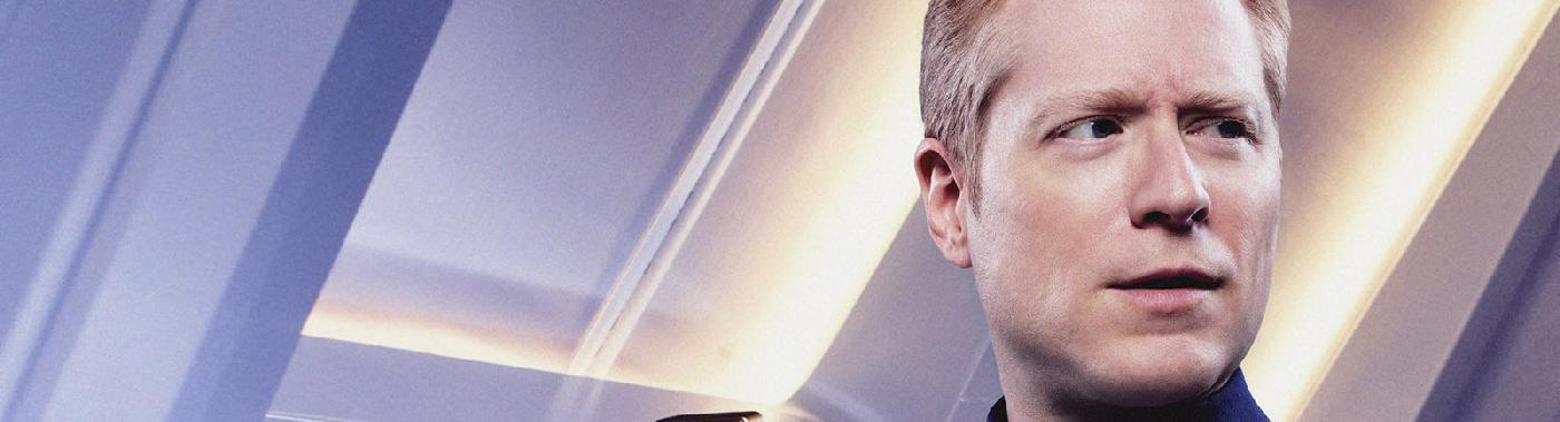 Star Trek: Discovery 3 in Linea Con La Serie Originale