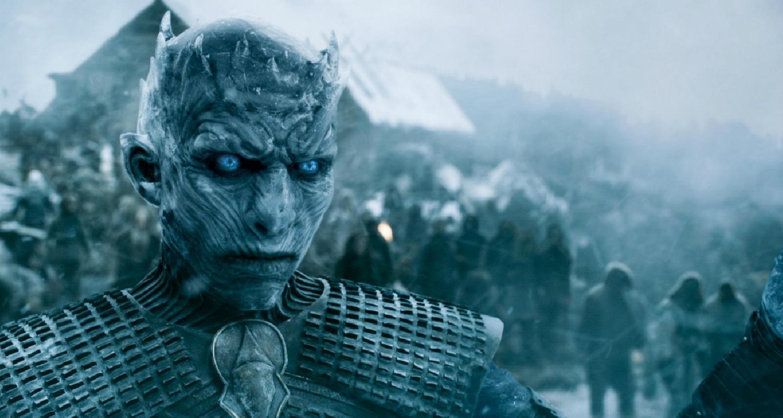 Game of Thrones: la Marcia dei White Walkers per le strade di Lille