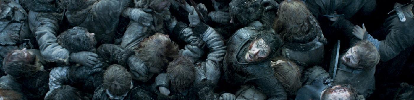 Sean Savage Racconta La Sua Esperienza in Game of Thrones