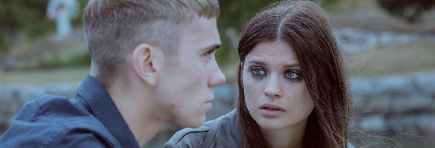"""""""Quicksand"""": La Svezia debutta sul piccolo schermo"""