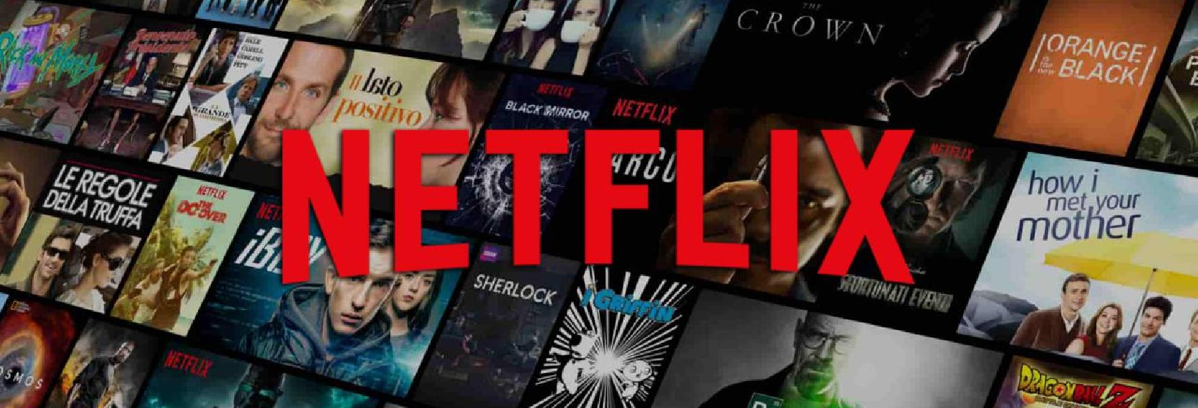 Netflix Annuncia l'Arrivo di Tre Nuove Serie TV Italiane