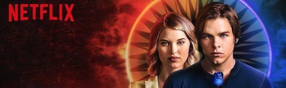 The Order: la serie è stata rinnovata per una seconda stagione