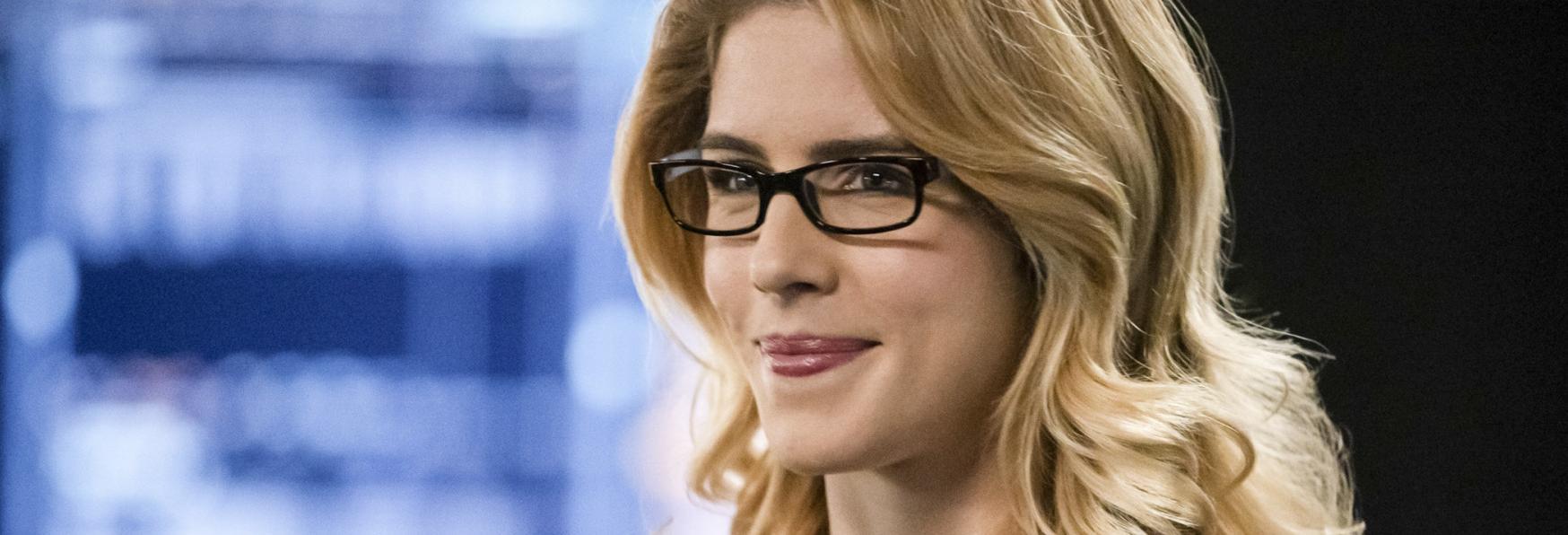 Arrow: Emily Bett dice addio alla nota Serie TV con un Post per i suoi Fan