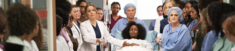 Grey's Anatomy: Recensione dell'Episodio 15x19, uno dei più Emozionanti della Serie
