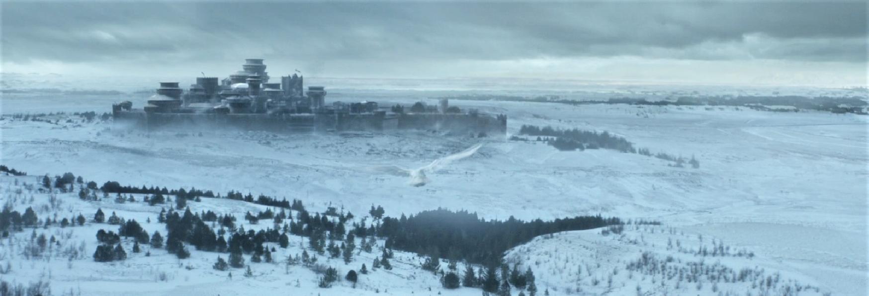 Game of Thrones: HBO rilascia un Nuovo e Intrigante Teaser Trailer