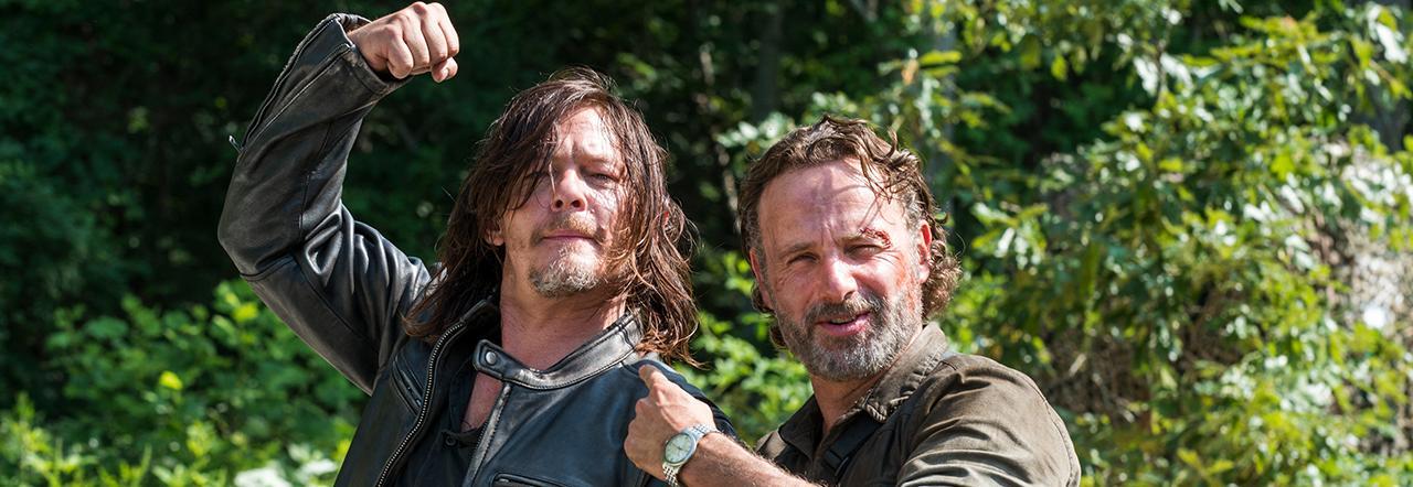 The Walking Dead: Norman Reedus parla del futuro del suo personaggio