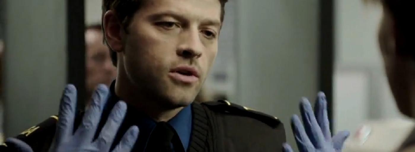 Supernatural: Misha Collins posta su twitter la lettera per i fan