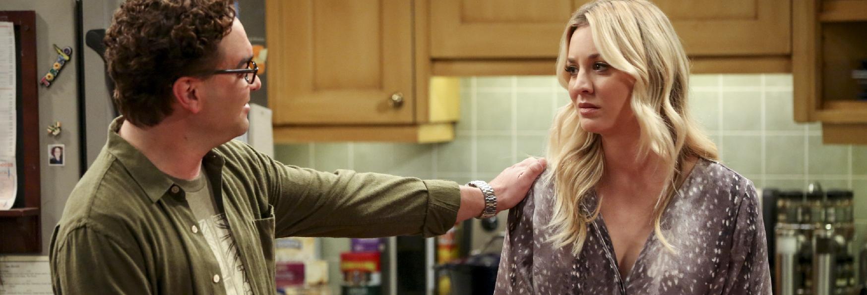 The Big Bang Theory: uno dei principali Misteri dello Show rimarrà tale