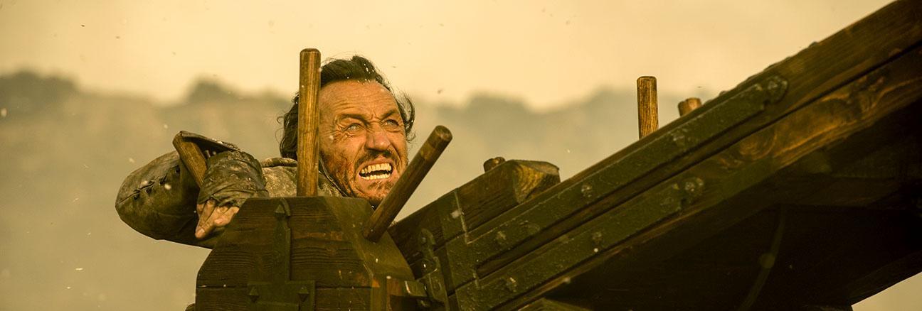 Game of Thrones: Jerome Flynn, interprete di Bronn, al Comicon di Napoli