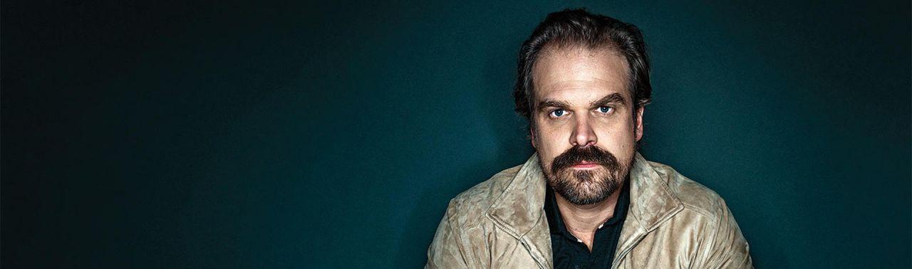 Stranger Things 3 sarà un Colpo al Cuore, Parola di David Harbour!