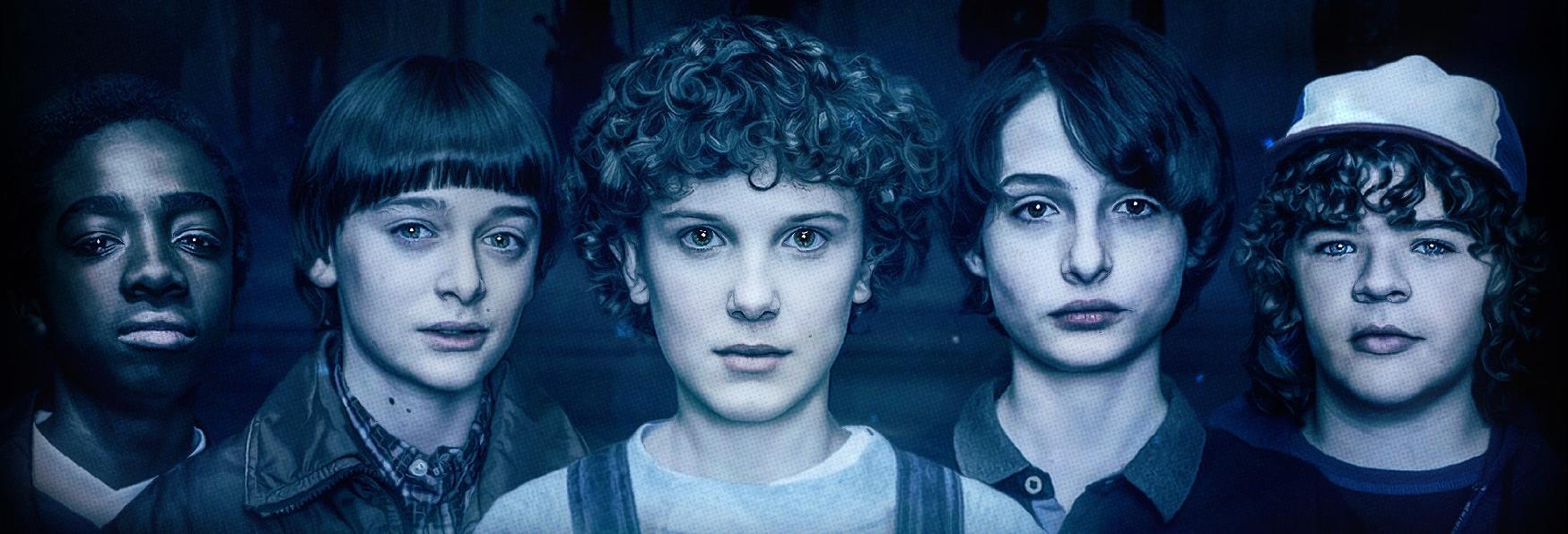 Stranger Things 3 sarà un Colpo al Cuore. Parola di David Harbour!