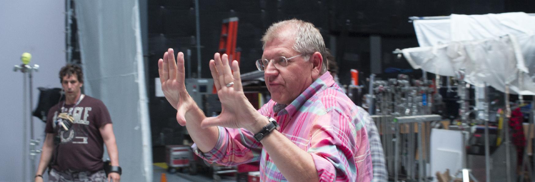 Robert Zemeckis regista della Serie Live Action sui The Jetsons