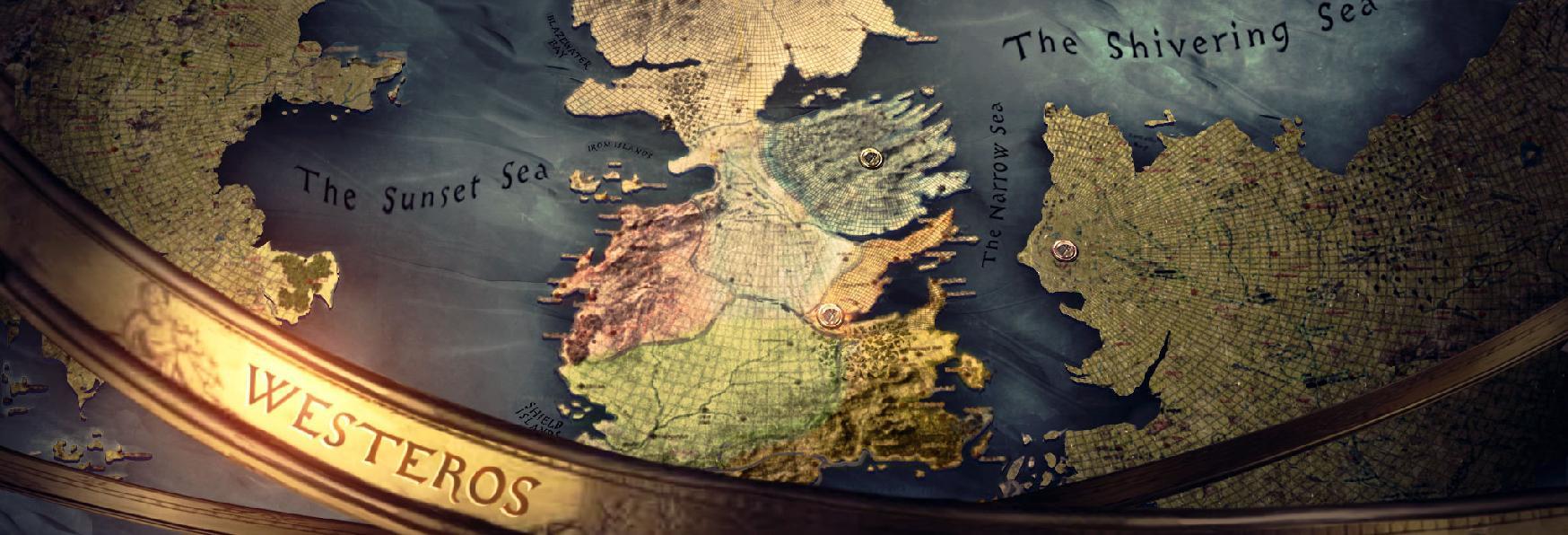 Game of Thrones 8: Cambia la Sigla Inziale, ecco un'Anteprima e le Ipotesi al riguardo