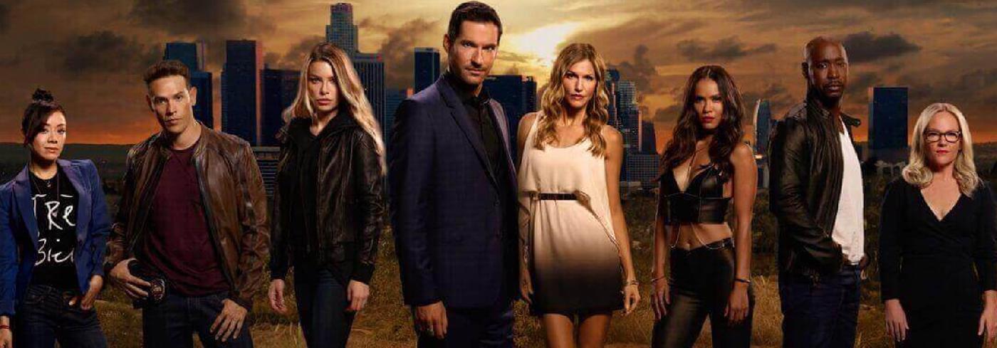 Lucifer: Netflix ci ricorda la 4� Stagione con un nuovo teaser