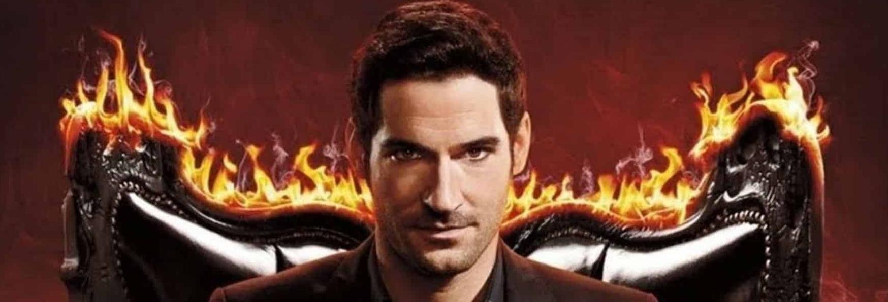 Lucifer: Netflix ci ricorda la 4° Stagione con un Nuovo Video