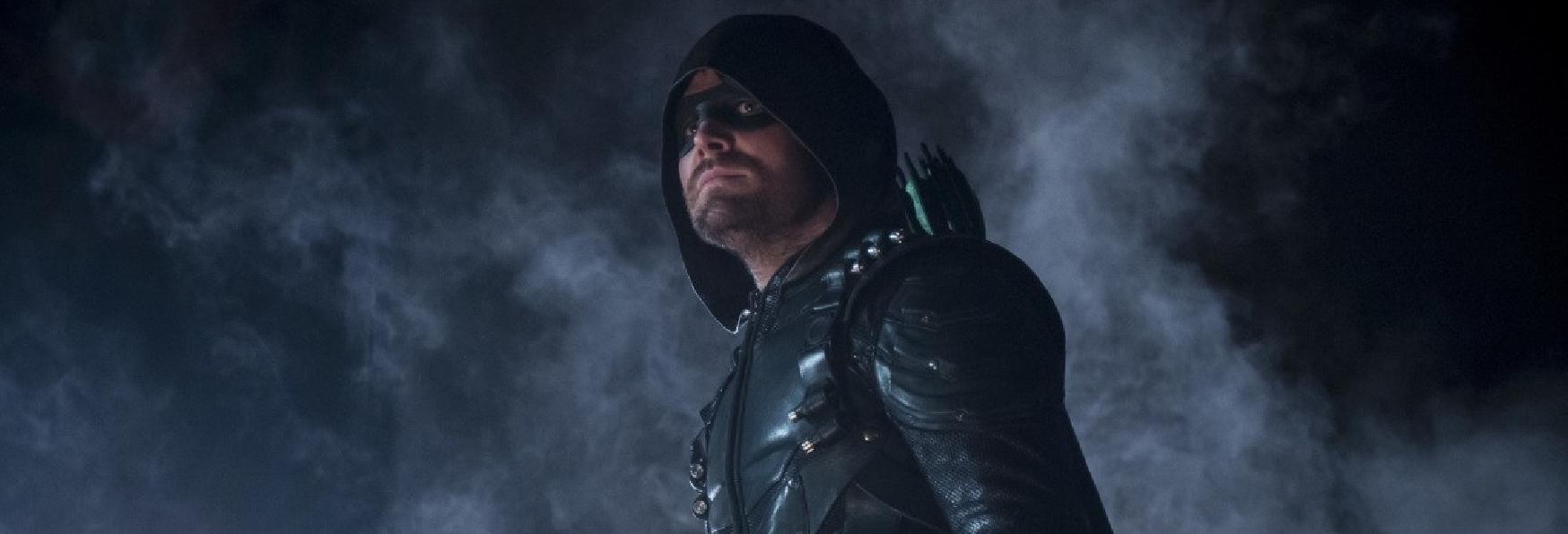 Arrow: il Finale di Stagione e il Potenziale Spin-off Star City 2040