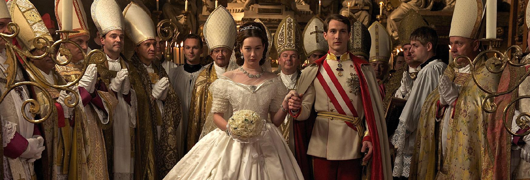 Sissi: L'Imperatrice Austriaca arriva sul Piccolo Schermo con una nuova Serie TV