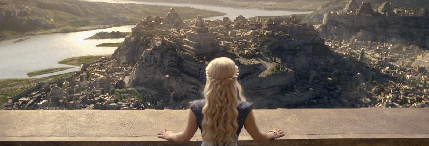 Game of Thrones: un Video svela Il Complesso Montaggio dello Show