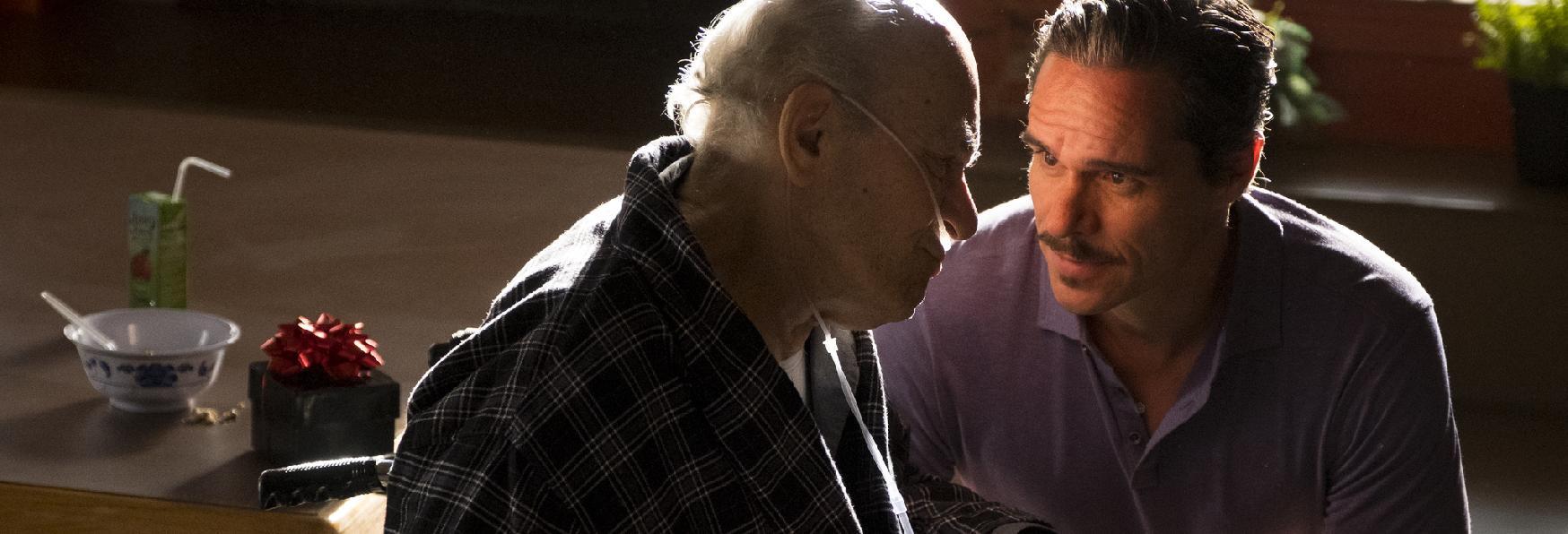 Annunciato il ritorno di Tony Dalton in Better Call Saul 5