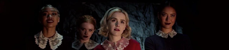 Chilling Adventures of Sabrina: la Recensione della Seconda Parte della Prima Stagione