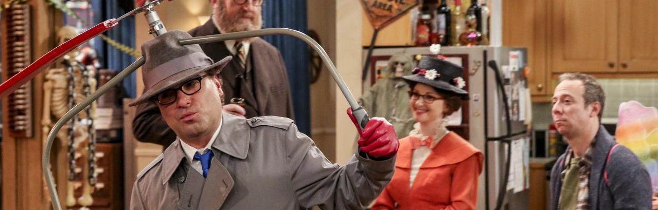 The Big Bang Theory: il Finale della Serie TV non prevede un Colpo di Scena
