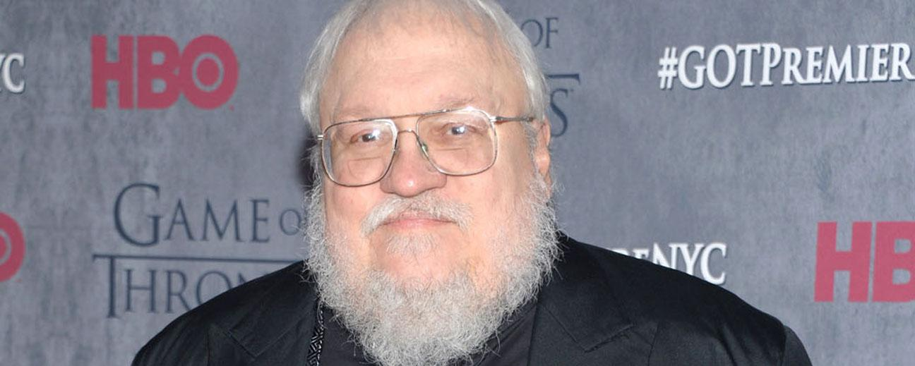The Long Night: George R. R. Martin commenta il Sequel di GOT
