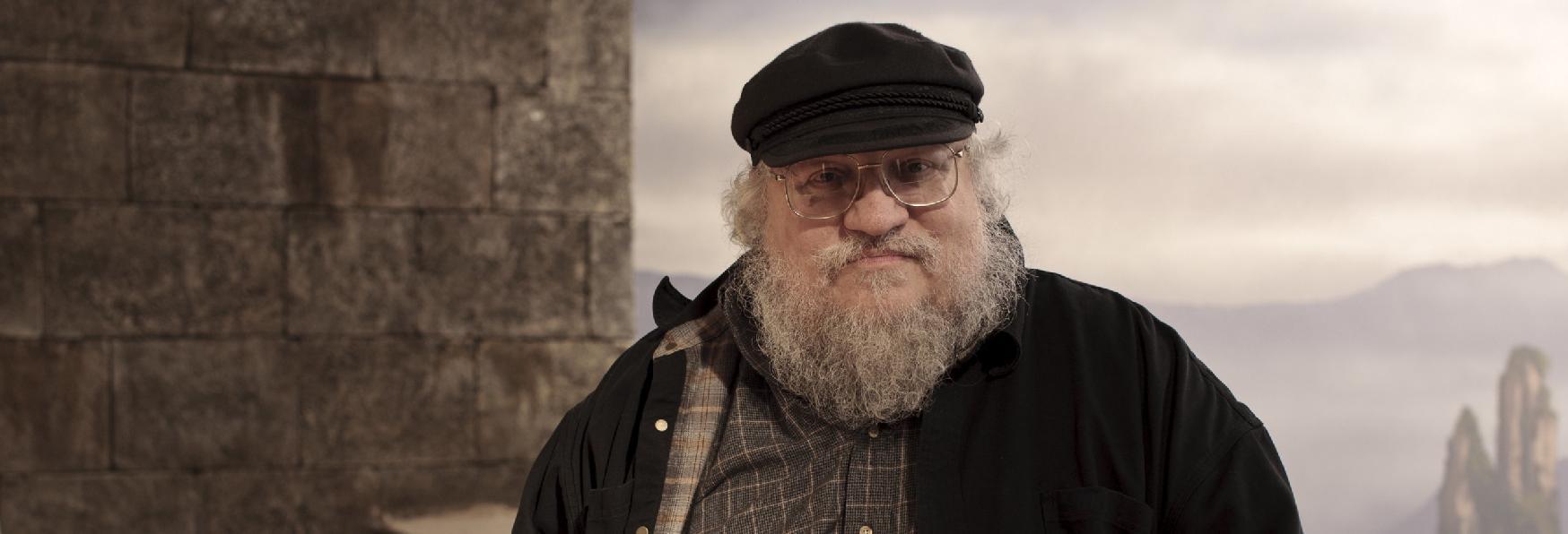 The Long Night: George R. R. Martin parla dello Spin-off di Game of Thrones