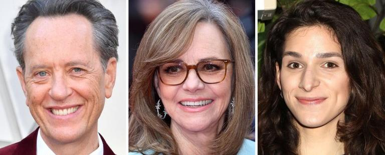 Dispatches from Elsewhere: Richard E.Grant, Sally Field e Eve Lindley nel cast
