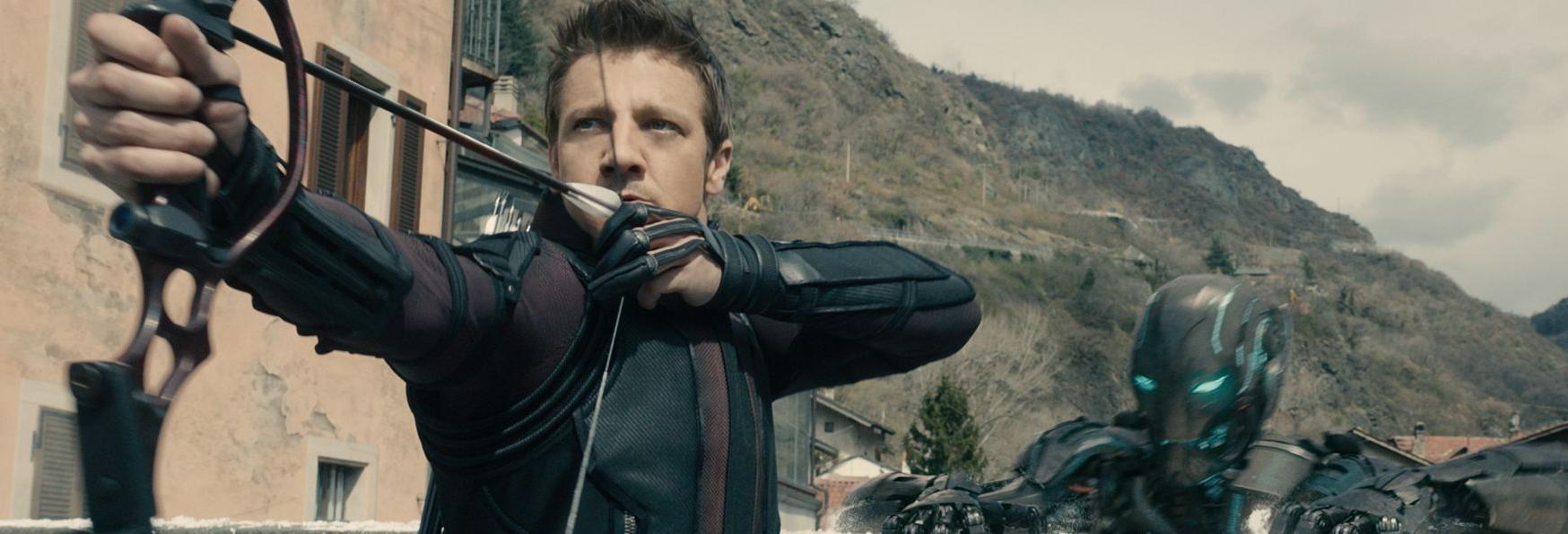 Hawkeye: Marvel produrrà la Serie TV per Disney+