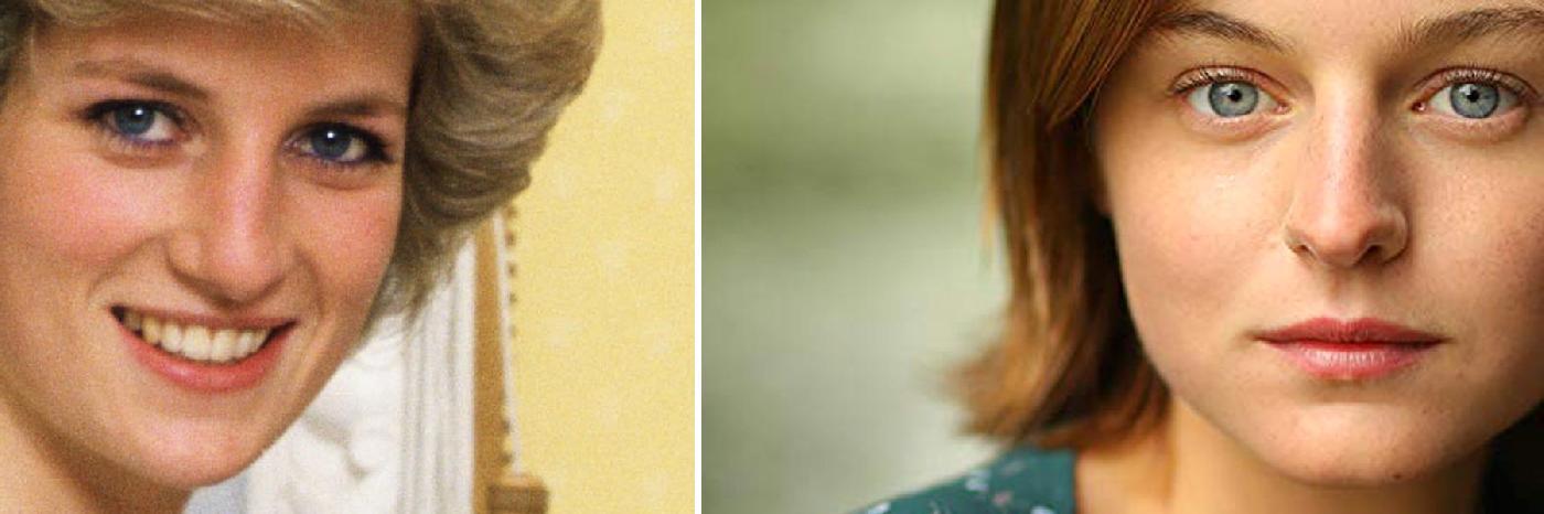 The Crown: la Principessa Diana sar� interpretata da Emma Corrin