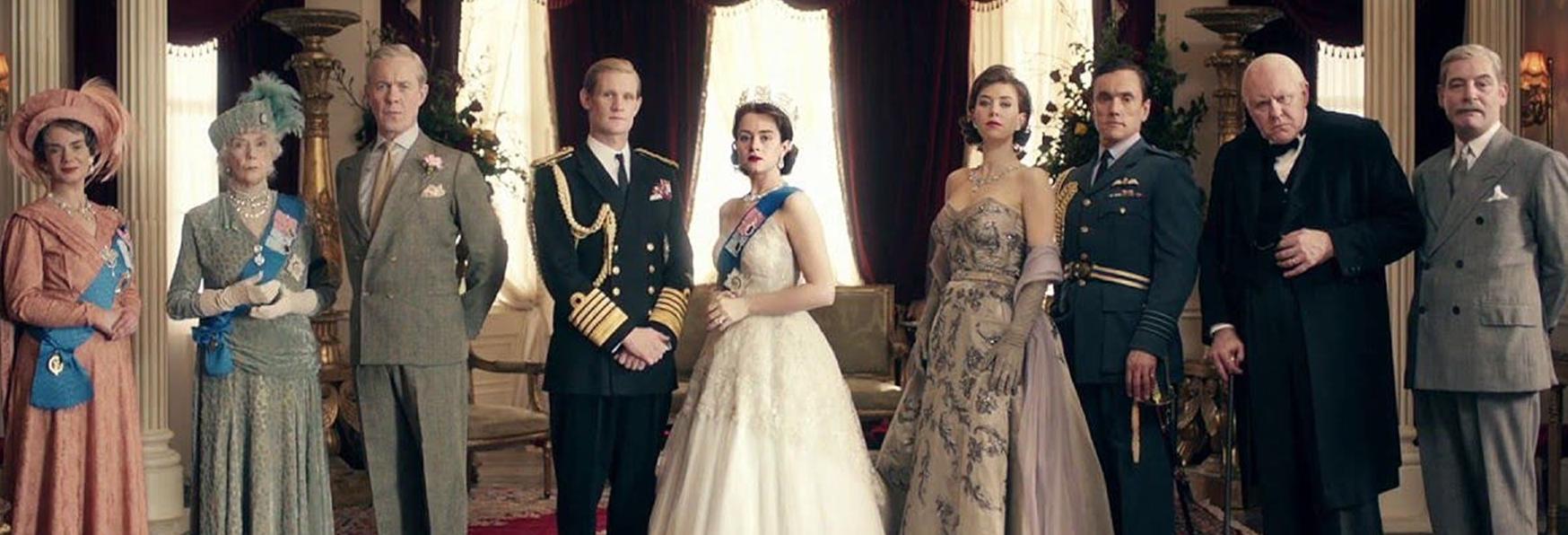 The Crown: la Principessa Diana sarà interpretata da Emma Corrin