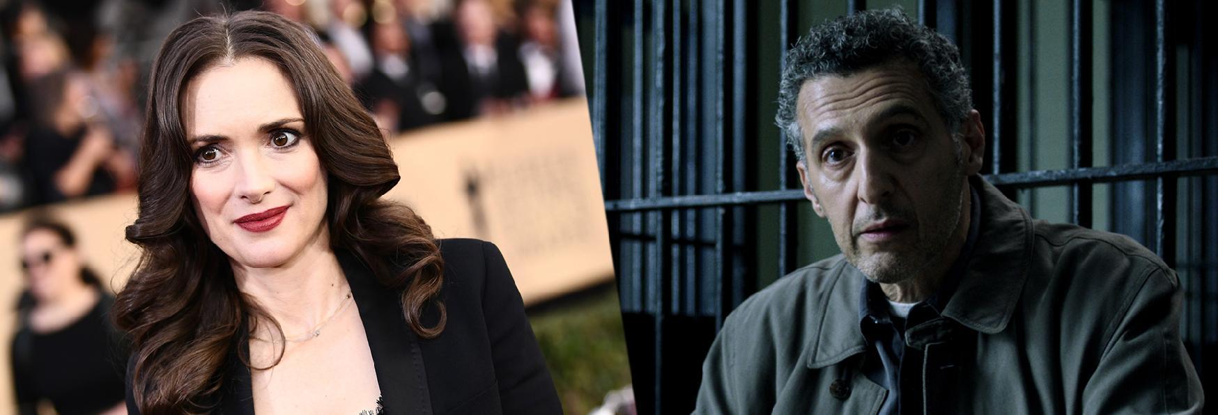 Plot Against America: nuova Miniserie HBO Winona Ryder e John Turturro nel Cast