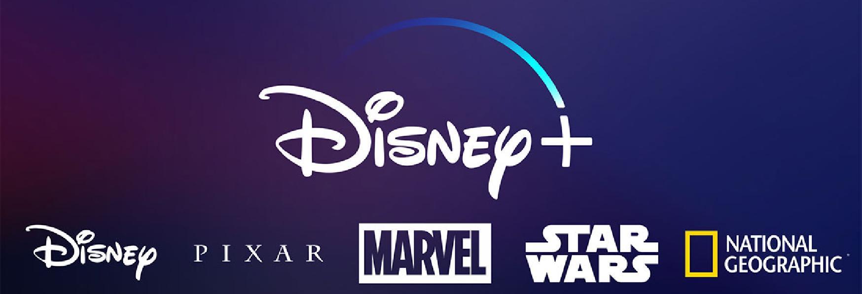 Disney+: annunciati i Costi e la Data di Lancio della Piattaforma di Streaming