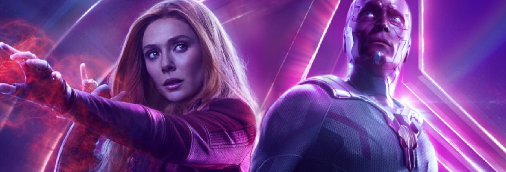 Disney+: i Marvel Studios annunciano i Progetti Inediti che saranno sulla Piattaforma