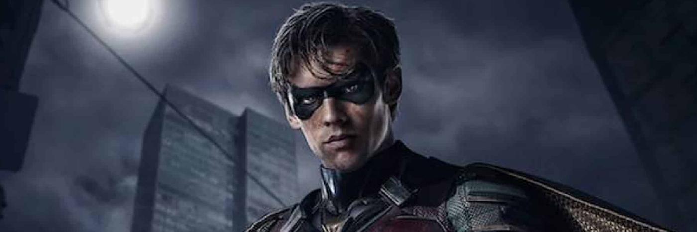 Iain Glen, star de Il Torno di Spade, sarà Bruce Wayne in Titans