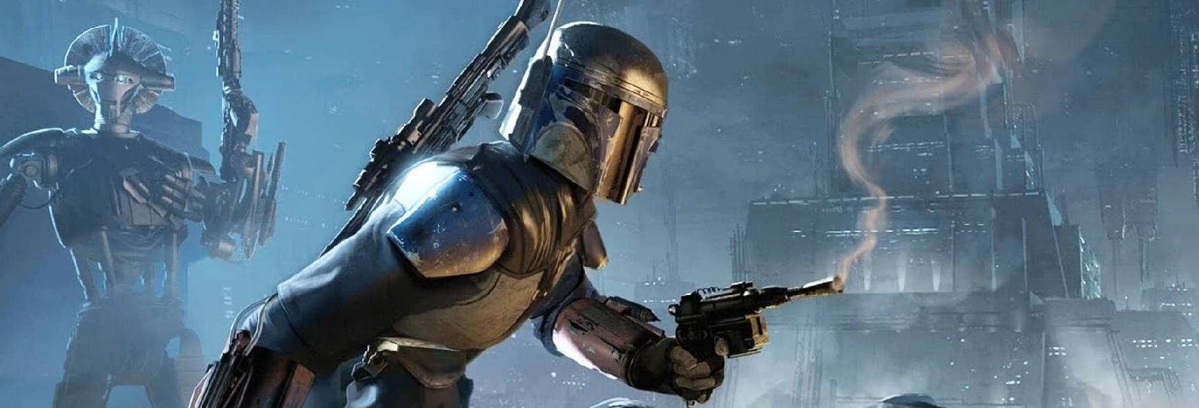 The Mandalorian: secondo Jon Favreau sarà come il Primo Star Wars