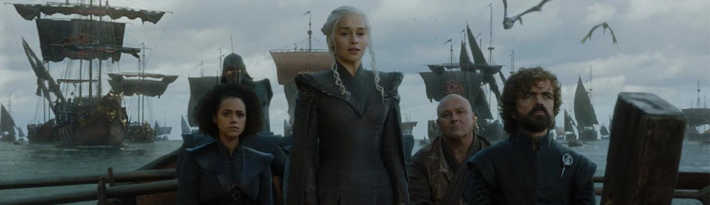 Game of Thrones: gli Ultimi Episodi dell\'8° Stagione vi Sconvolgeranno come le Nozze Rosse