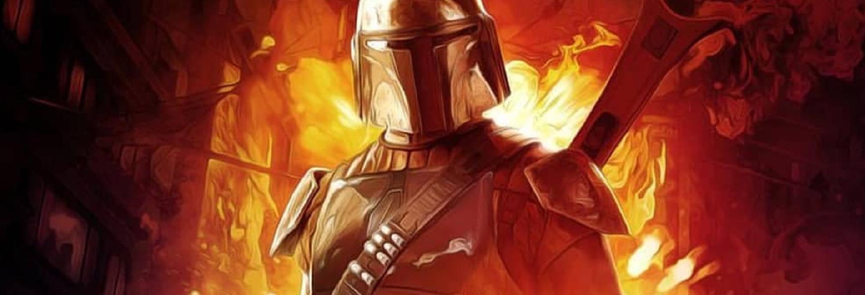The Mandalorian: svelato il Primo Video Footage della Serie alle Star Wars Celebration