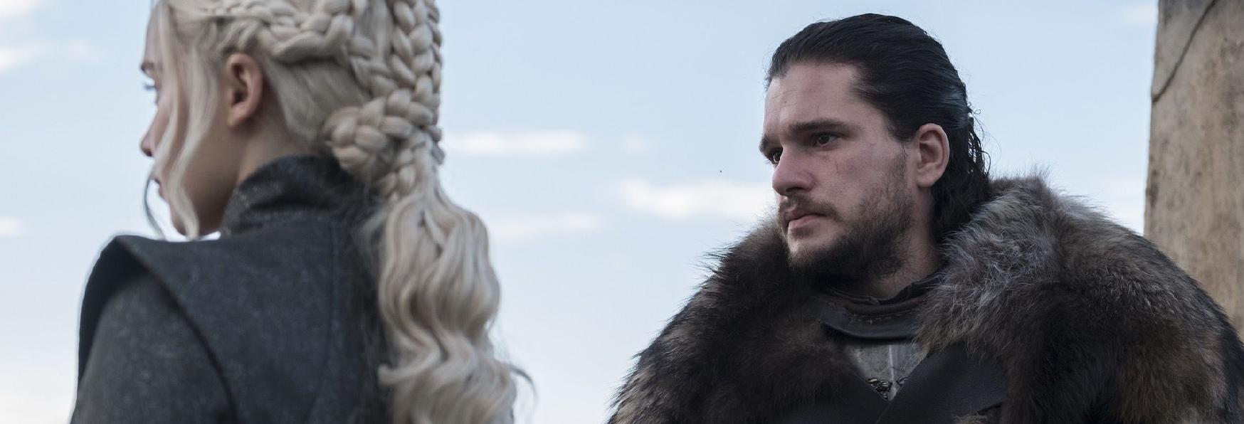 Game of Thrones: il Teaser Trailer dell'Episodio 8x02 della nota Serie HBO