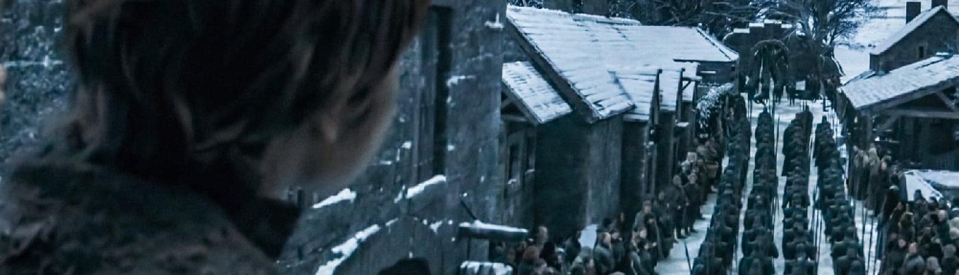 """Game of Thrones: la Recensione del Primo Episodio dell\'Ottava Stagione, """"Winterfell"""""""