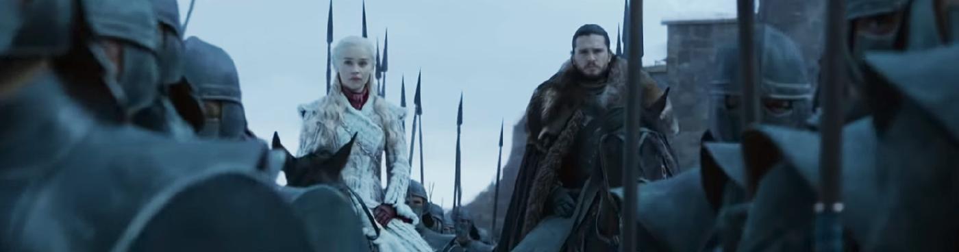 """Game of Thrones: la Recensione del Primo Episodio dell\'Ottava Stagione, """"Winter is Here"""""""