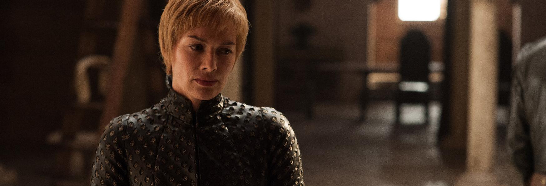 Game of Thrones 8: Lena Headey (Cersei) nutriva Perplessità su una scena del Primo Episodio