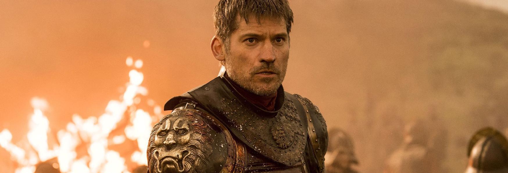 Game of Thrones 8X01: l'interprete di Jaime Lannister commenta la Scena Finale