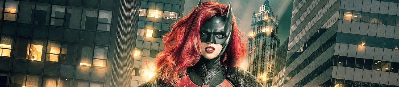 Batwoman: il Pilot della nuova Serie arriverà tra il 2019 e il 2020