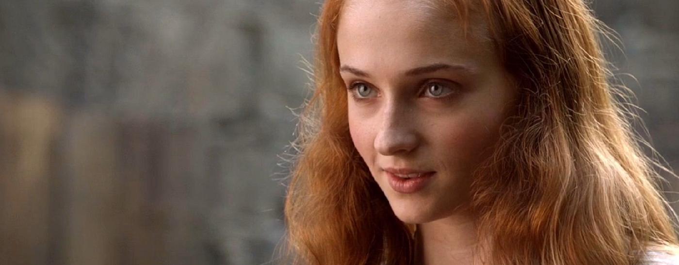 Sophie Turner (Sansa di Game of Thrones) e la sua Depressione Causata dai Social