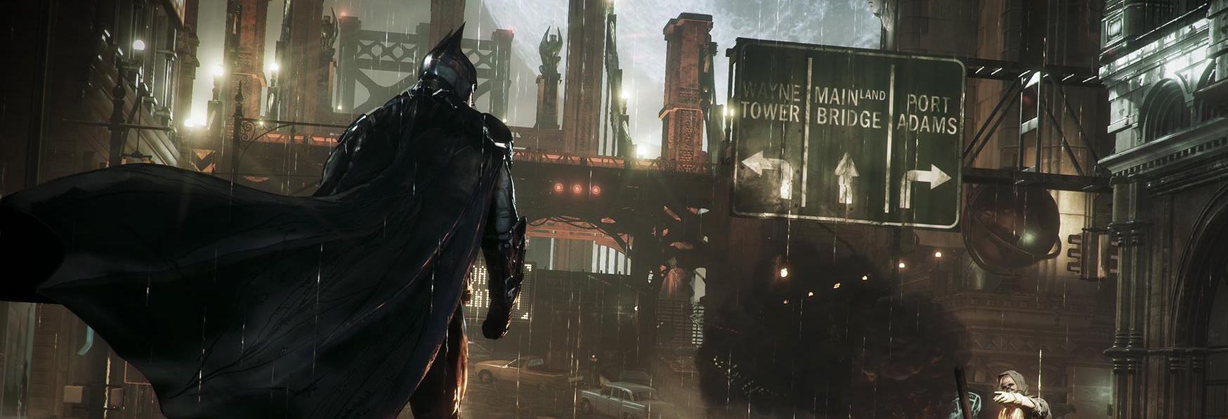 Gotham: Batman compare nell'emozionante Trailer del Finale della Serie TV