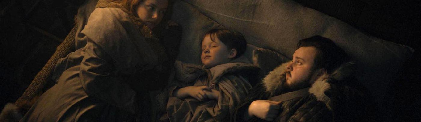 Game of Thrones: Recensione dell\'Episodio 8x02, The Rightful Queen, e Teaser della Puntata 8x03