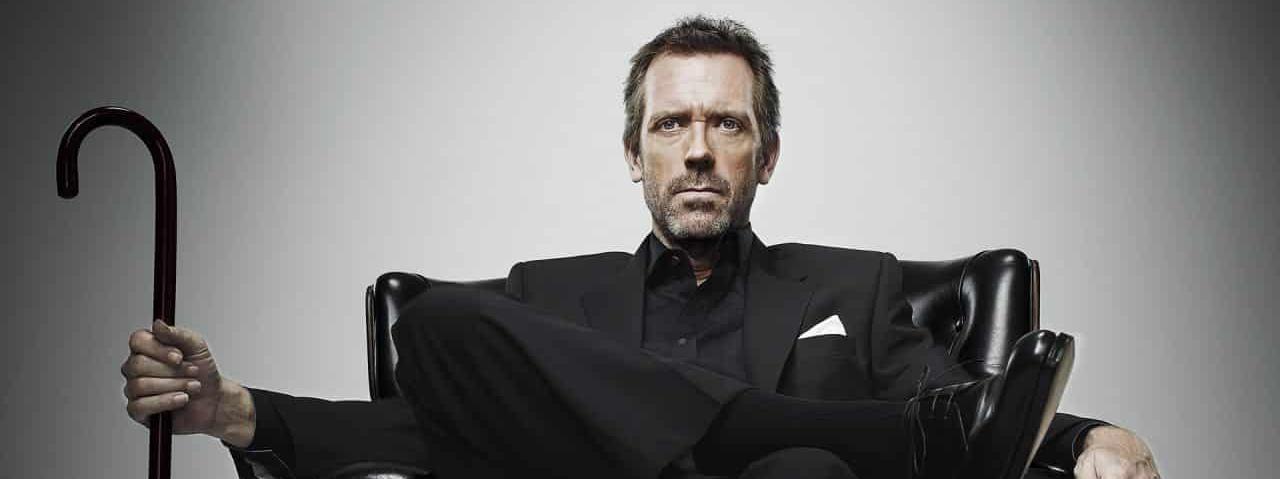 Avenue 5: ordinata una Serie TV con Hugh Laurie (Dr. House)