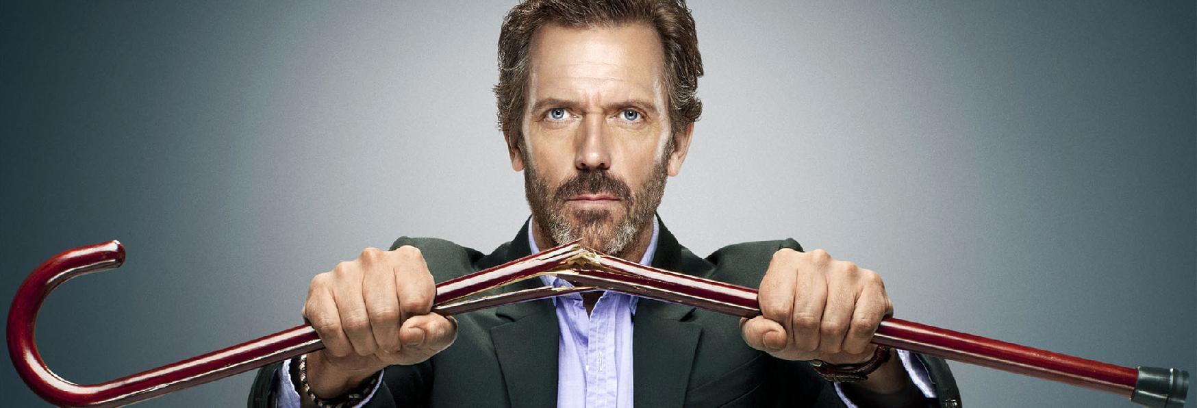 Avenue 5: ordinata una Serie TV con Hugh Laurie, il noto interprete di Dr. House
