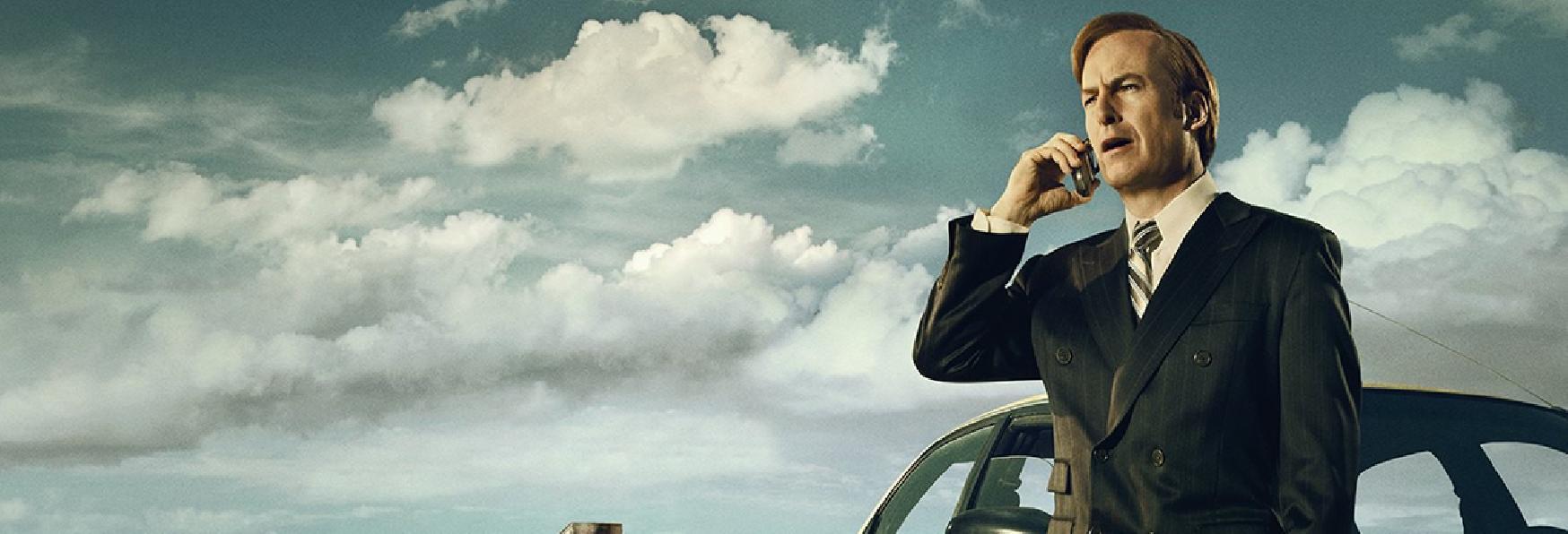 Better Call Saul: L'apprezzatissimo Spin-off potrebbe concludersi con la 6° Stagione